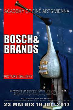 'Bosch & Brands' in Vienna
